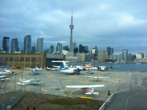 Fly Porter Airlines 1
