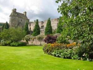 Falkland Palace Gardens