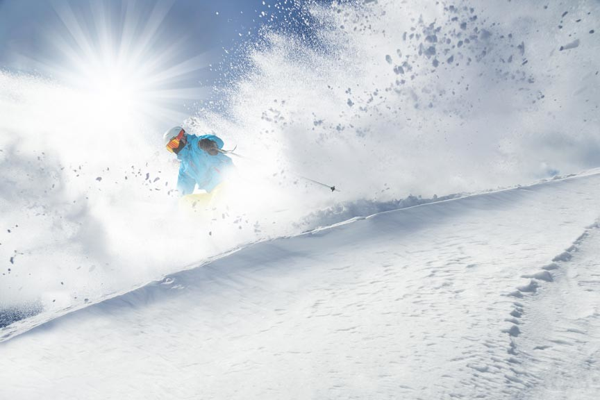 Improve Your Skills During Valley Ski And Ride Week!