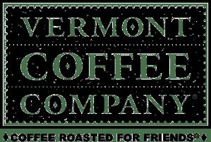Vermont coffee Company logo.