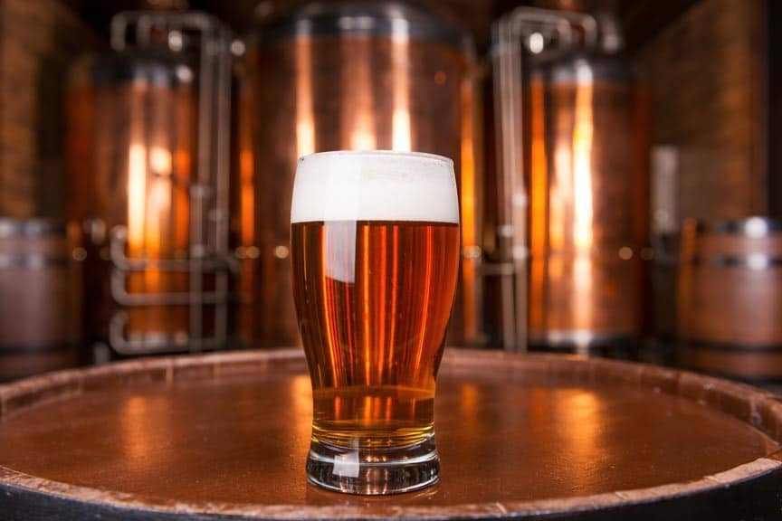 Vermont Craft Beer Tour Lodging Special