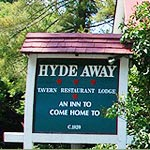 The Hyde Away
