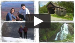 Mad River Byway Vermont Video