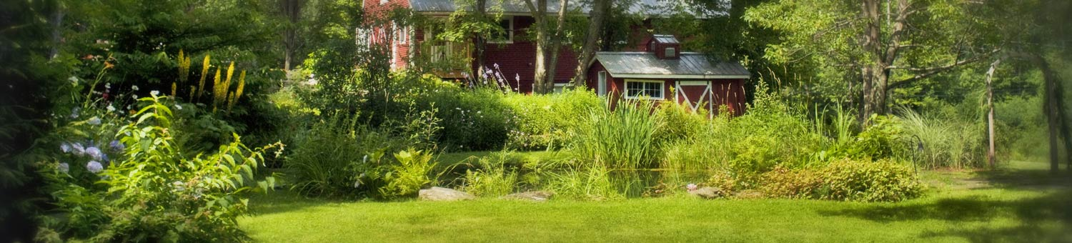 West Hill House B&B (Warren, Vermont)
