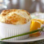 Souffle for breakfast