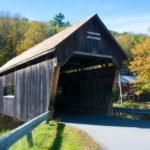 8 Vermont Covered Bridges You Must See
