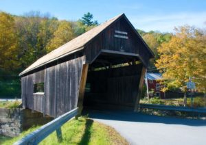 Covered Bridges and Culinary Tour 5