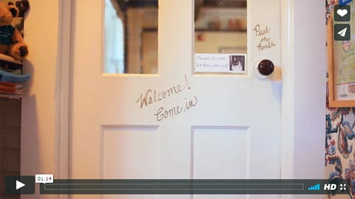 Welcome to West Hill House B&B