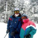 Winter Peter and Susan
