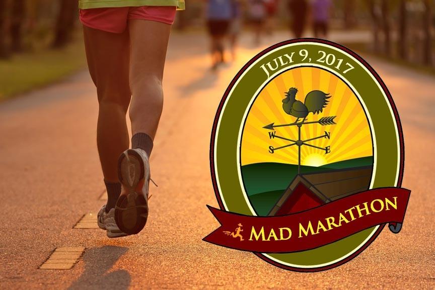 2017 Mad Marathon