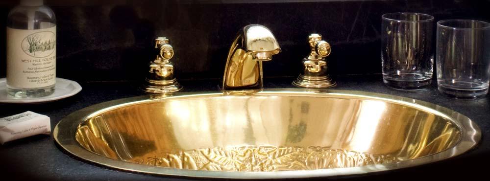 Highland Bath Sink