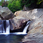 Col and Waterfall Tour 1