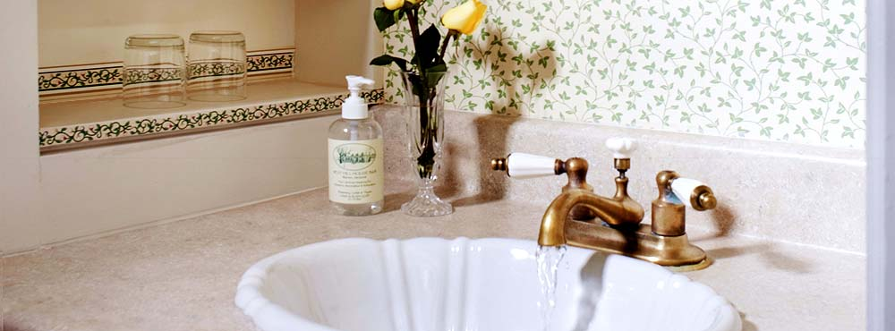 Wildflower Bath