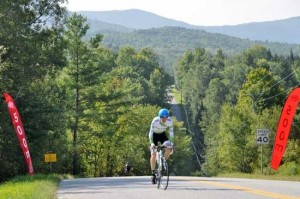 Topping the Hill in the GMSR