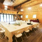 Event Barn set for Meeting