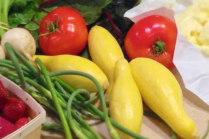 Mad River Valley Produce