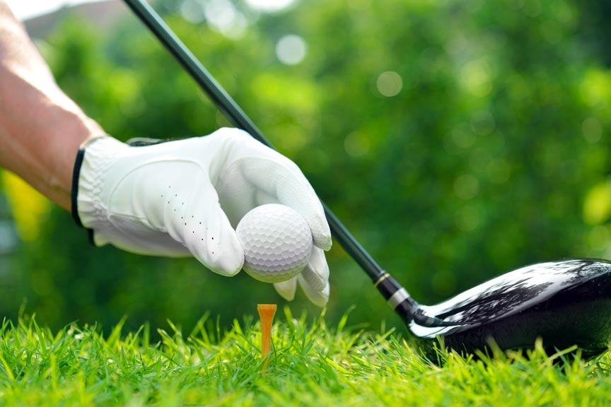Golf, Stay and Save with Our Vermont Golf Vacation Package!